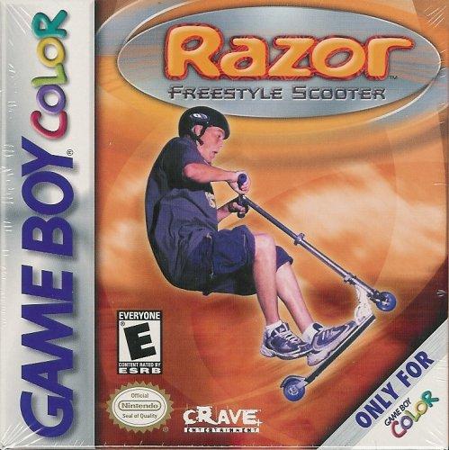 Razor: Freestyle Scooter ()