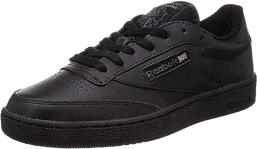 Club C 85 Black/Charcoal Size