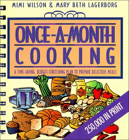 once a month cooking pdf