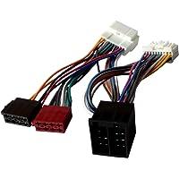 AERZETIX: Cable Adaptador autoradio para Parrot KML Kit