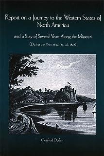 Amazon com: German Settlement in Missouri: New Land, Old