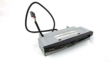Gateway Media Card Reader Driver for PC