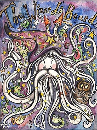 The Wizard's Beard]()