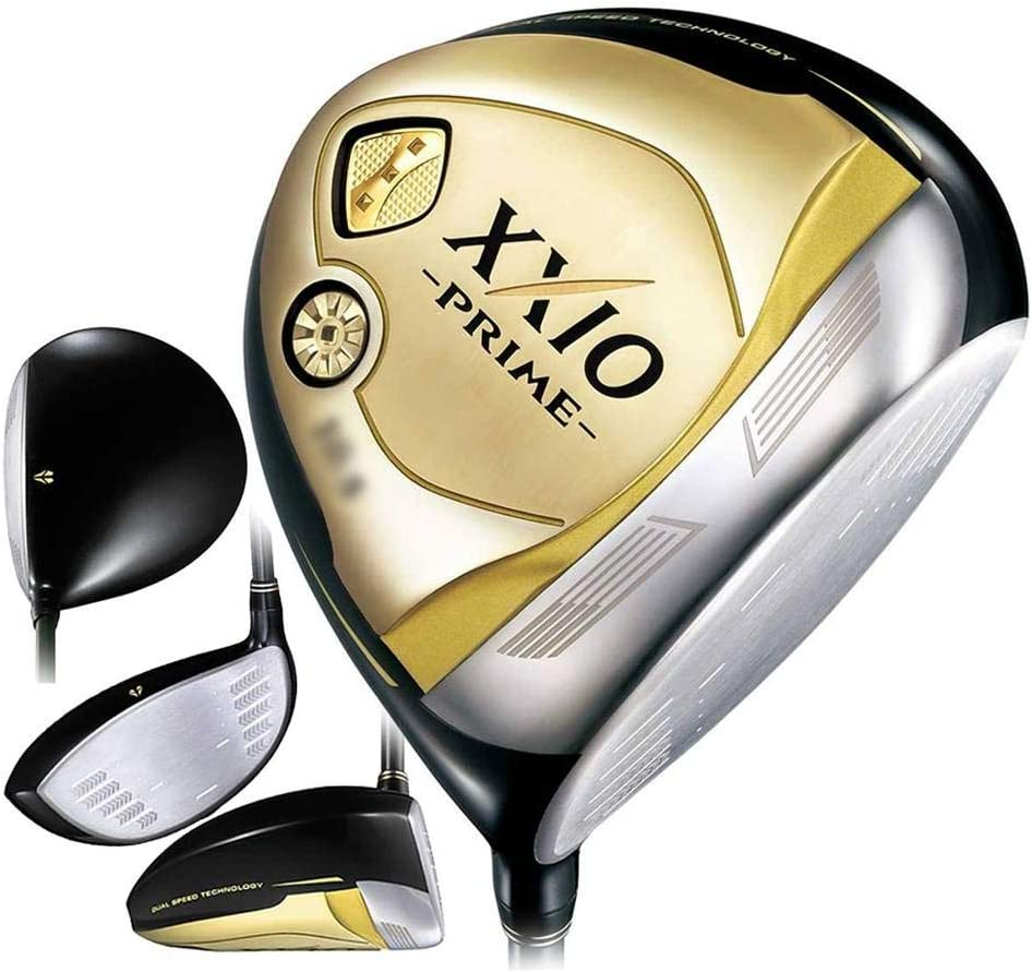 Xxio Men's Prime 9 Driver Xxio Prime Sp 900 Regular Right 10.5