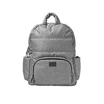 7 A.M Voyage BK718 Diaper Bag Backpack