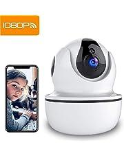 Camara Vigilancia 1080P Cámara IP