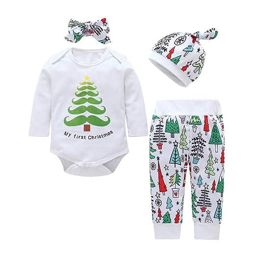 c0274bbda Amazon.com  LNGRY Baby Outfits