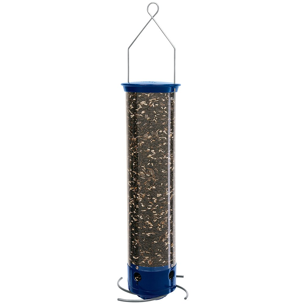 Droll Yankees Ycpw180 Whipper 4-Port Hanging Bird Feeder 2