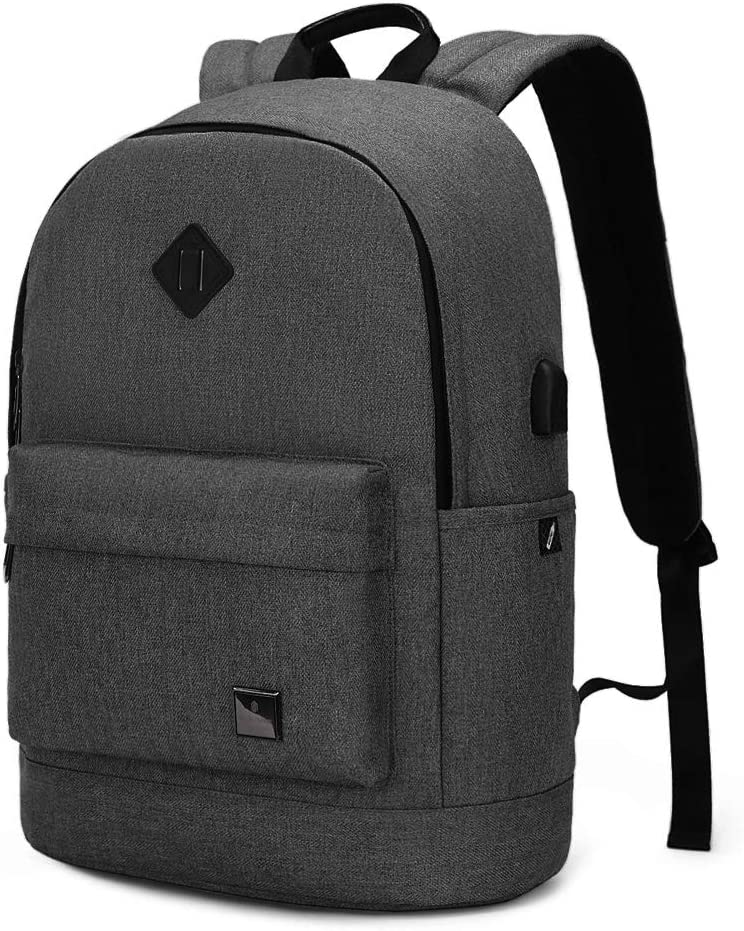 Laptop Backpack With Usb Charging Port,Laptop Backpack for Men,Laptop Backpack for Women,Laptop Backpack 15.6,Laptop Backpack Slim