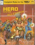 Hero System Rulesbook, MacDonald, George and Bell, Rob, 1558060944