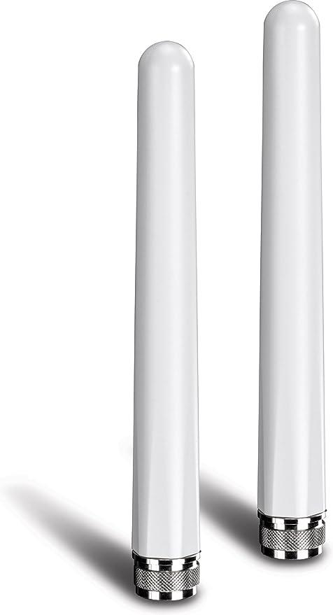 TRENDnet TEW-AO57 - Kit de Macho de Tipo N Antena ...