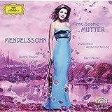 メンデルスゾーン:ヴァイオリン協奏曲ホ短調、他
