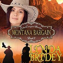 Mail Order Bride: Montana Bargain