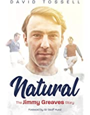 Natural: The Jimmy Greaves Story