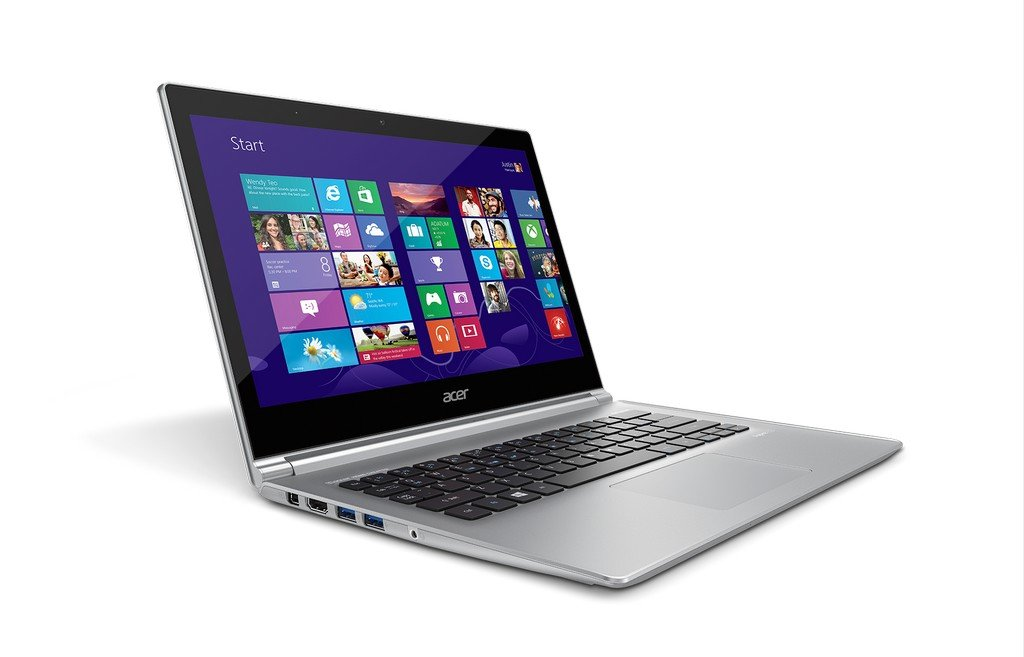 Download Driver: Acer Aspire S3-392 Intel Smart Connect Technology