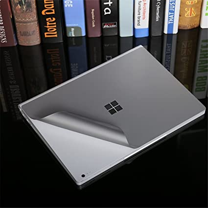 amazon com surface book sticker skin case decals for microsoft