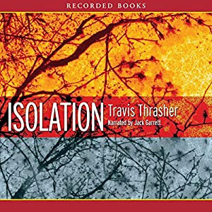 Isolation Audiobook