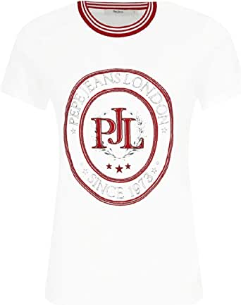 Pepe Jeans Eli Camiseta para Mujer