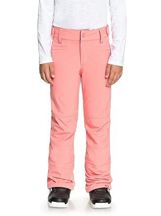 Snow Pants 8-16 Roxy Damen Girl Pt Creek