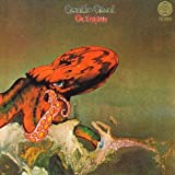 Octopus by GENTLE GIANT (2012-11-19)