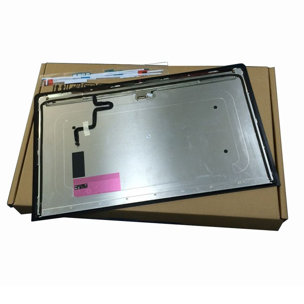 Willhom (661-7169, 661-7885) LCD Display Panel + Front Glass- Apple iMac 27'' A1419 lcd 2012-2013 year by Willhom