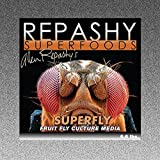 Repashy Superfly Fruit Fly Culture Medium (6.6lb) - Fruit Fly Culture Media - Build Your Own Fruit Fly Cultures
