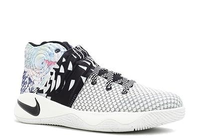 Nike Basket Kyrie 2 (GS)  Chaussures spécial Basket Nike Ball pour garçon Noir c9f76e
