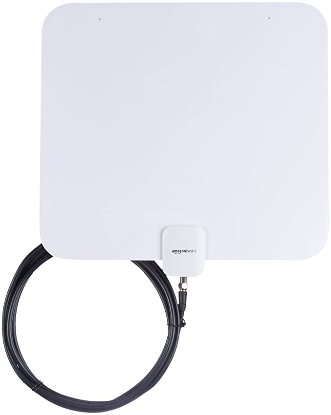 The 8 best amazon flat tv antenna