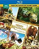 Hidden Kingdoms (Original UK Version of Discovery's Mini Monsters) (BD) [Blu-ray]