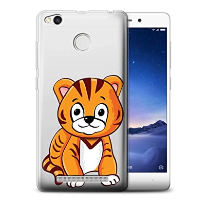 Amazon.com: eSwish REDMI3S-GC/Cartoon Zoo Animals Collection ...