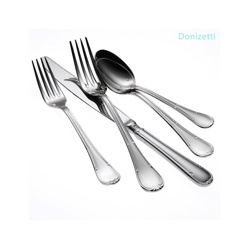Dozen Sant Andrea T022FDEF Donizetti S//S 7-1//8 Salad Fork