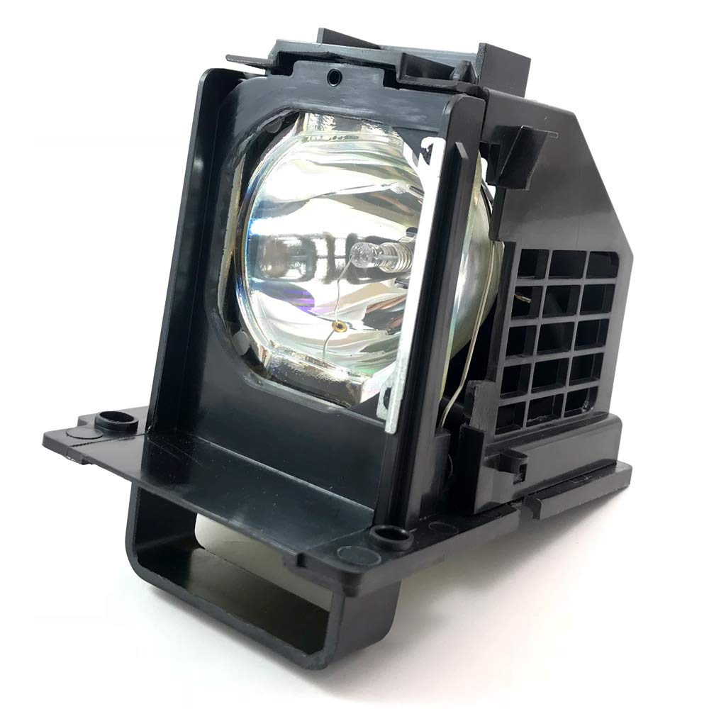 Mitsubishi WD65734 TV Assembly Cage with High Quality Projector bulb