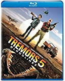 Tremors 5 - Bloodline (Blu-Ray)