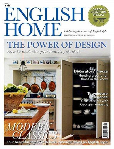 Magazines : The English Home