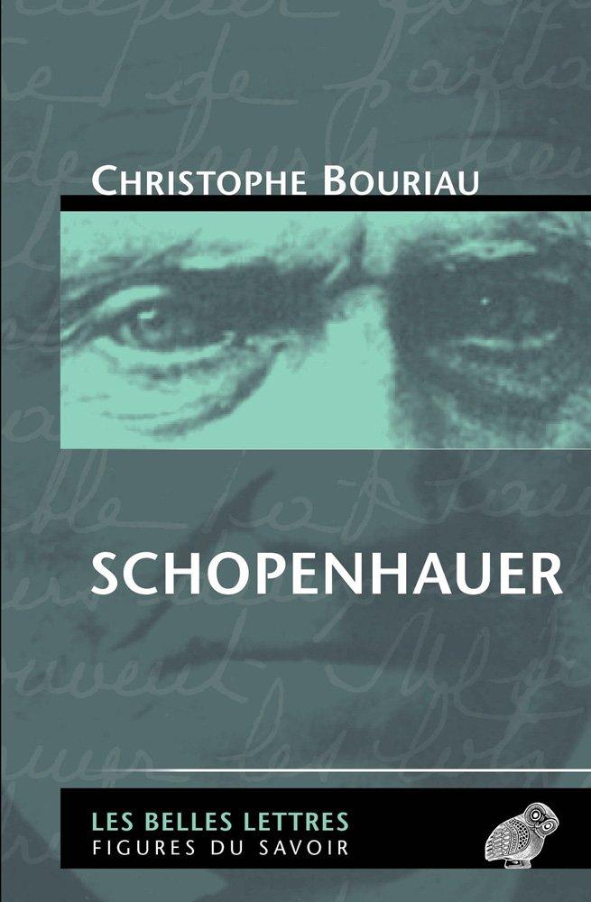 Schopenhauer - Christophe Bouriau
