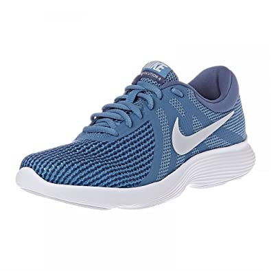 new products 08de6 fe9c7 Nike Ladies Revolution 4 Running Shoe (EU) (Women s 7 US, Argan Storm
