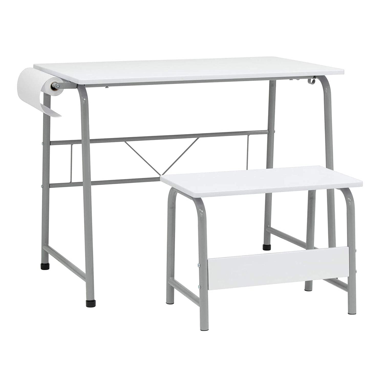 Admirable Amazon Com Computer Desk Workstation Table School Study Cjindustries Chair Design For Home Cjindustriesco