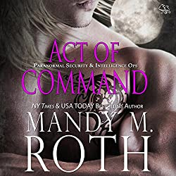Act of Command