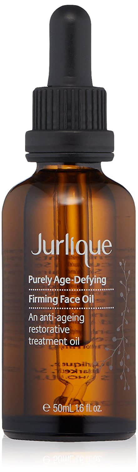 Jurlique purely age defying firming face oil 1.6fl oz 108200
