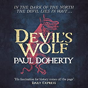 Devil's Wolf Audiobook