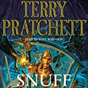 Snuff: Discworld, Book 39 | Terry Pratchett