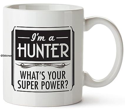 Gifts For Hunter Present Boyfriend Men Women Birthday Gift Hunters Gag Deer Greatest San Valentine