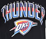 Ultra Game NBA Oklahoma City Thunder Mens Arched