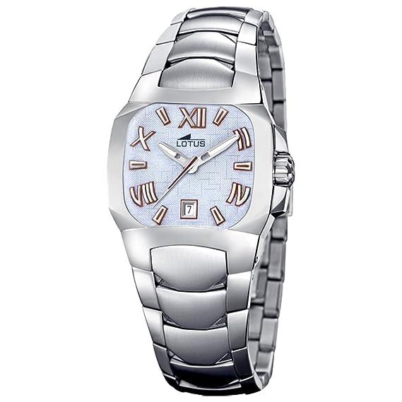 Relojes Mujer Lotus Lotus Code 15506/2