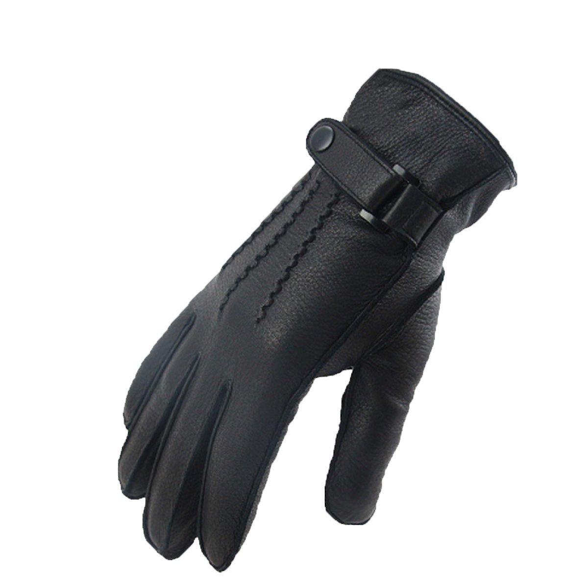 GBT Männer im Freien Reiten warme Handschuhe