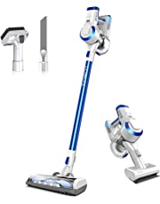 Tineco A10 Cordless Stick Vacuum Cleaner Lightweight 350W Digital Motor Lithium Battery and LED Brush, Handheld Vacuum