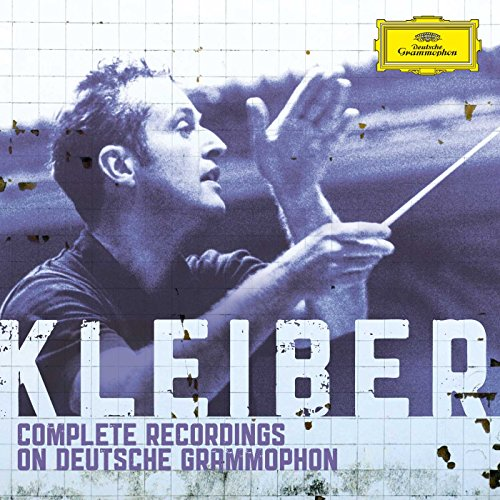 Carlos Kleiber: Complete Recordings on Deutsche Grammophon (Best Deutsche Grammophon Recordings)