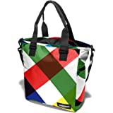 Eastpak Kaba Shoppoing Tote Shoulder Bag 22L