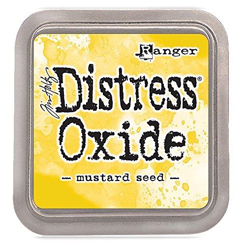 Ranger Tim Holtz Distress Oxide Ink Pad - Mustard ()