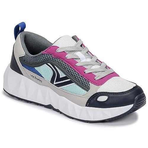 Victoria Arista, Zapatillas para Mujer: Amazon.es: Zapatos y complementos